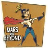 8728 - Sci-Fi Academy - Mars & Beyond set - Miss Smith as a Superhero only