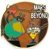 8729 - Sci-Fi Academy - Mars & Beyond set - Alien only