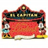 32388 - DSSH - El Capitan Marquee - The Loveliest Pin Trading Event Marquee - Surprise Release