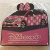 32422 -  D23 Expo 2017 - Minnie Mouse Honda Minivan
