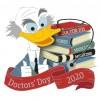 32635 - DLR/WDW - Dr Day 2020 Professor Von Drake