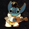 3010 - Stitch Dressed as Elvis