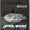32879 - DLR- Club 33 - Star Wars™ Galaxy's Edge Landing 2019