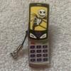 33080 - Jack Skellington Cell Phone