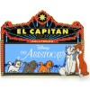 28541 - DSSH - El Capitan Marquee - The Aristocats