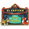 28545 - DSSH - El Capitan Marquee - The Fox and the Hound