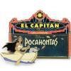 28549 - DSSH - El Capitan Marquee - Pocahontas
