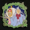 31210 - DLR/WDW - Cinderella 70th Anniversary Mystery Collection - Fairy Godmother and Carriage