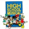 33422 - High School Musical - Mickey and the Gang