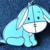 3078 - Winnie the Pooh - Mini-Pin Cutie Collection - Eeyore ONLY