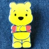 3076 - Winnie the Pooh - Mini-Pin Cutie Collection - Winnie the Pooh ONLY