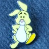 3074 - Winnie the Pooh - Mini-Pin Cutie Collection - Rabbit ONLY