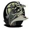 33784 - The Nightmare Before Christmas - Deluxe Starter Set - Jack Skellington and Zero ONLY