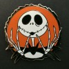 33813 - The Nightmare Before Christmas - Deluxe Starter Set - Jack Skellington ONLY