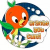 34289 - WDW - Disney Scents – Orange Bird