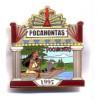 5017 - JDS -10th Anniversary - Movies #8 - Pocahontas