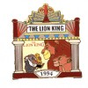 34432 - JDS - 10th Anniversary - Movies #7 - The Lion King