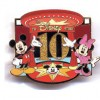 34440 - JDS - 10th Anniversary - Memories #10 - Disney Store