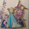 34717 - DLP - Disney Stars on Parade - 25th Anniversary - Elsa