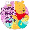 34907 - Winnie the Pooh Pin – Disney Scents – Pin of the Month – Limited Edition