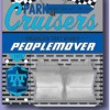 34911 - WDW - Park Cruisers - The People Mover