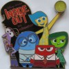 34986 - DLR/WDW - Inside Out - 5th Anniversary
