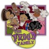 35063 - DLR/WDW - The Proud Family