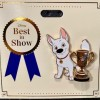 28686 - WDI - Best in Show - Bolt
