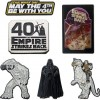 35479 - Amazon - Star Wars: The Empire Strikes Back 40th Anniversary Set