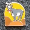 35590 - Tiny Kingdom Disneyland Park Edition Series 2 - BTM Goat