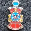 35598 - Tiny Kingdom Disneyland Park Edition Series 2 - Casey Junior Circus Train