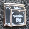 35603 - Tiny Kingdom Disneyland Park Edition Series 2 - Mailbox