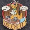 35611 - Pluto - Food Critic