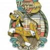 35718 - Disney Dream Makers - Boardwalk Resort - Pluto