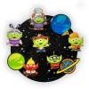 36325 - DS - Toy Story Alien Pixar Remix Jumbo Set