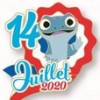 36330 - DLP - Bruni - Pin of the Month - July