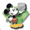 36811 - WDW - Celebrating 20 Years Pin Event - Extra! Extra! Series - 2020