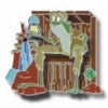 36840 - WDW - Celebrating 20 Years Pin Event - Walt Disney World Storytellers Box Set - Splash Mountain ONLY