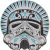 36896 - Star Wars Helmet Series - Stormtrooper - Sugar Skull
