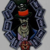 37009 - Loungefly - Villains Blind Box Series - Dr. Facilier ONLY