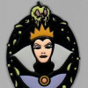 37010 - Loungefly - Villains Blind Box Series - Evil Queen ONLY
