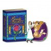 37176 - WDW - Celebrating 20 Years Pin Event - Storybook Series - Beauty and the Beast