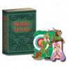 37177 - WDW - Celebrating 20 Years Pin Event - Storybook Series - Robin Hood