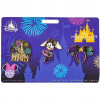 37817 - DS - Minnie Mouse: The Main Attraction Set - Fireworks