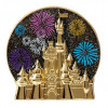 37891 - DS - Minnie Mouse: The Main Attraction Set - Fireworks - Castle ONLY