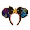 37890 - DS - Minnie Mouse: The Main Attraction Set - Fireworks - Ear Hat ONLY