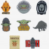 37954 - Loungefly - Star Wars: The Mandalorian - Blind Box