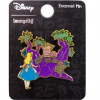 37992 - Loungefly - Alice and Cheshire Cat in Tree
