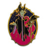 37996 - Loungefly - Maleficent Mistress of Evil Crest