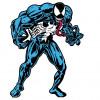 38045 - Figpin - Marvel - Venom Retro